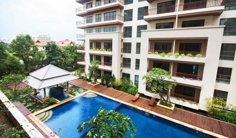 Pattaya City Resort FOR RENT