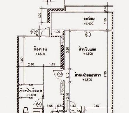plan pattaya city