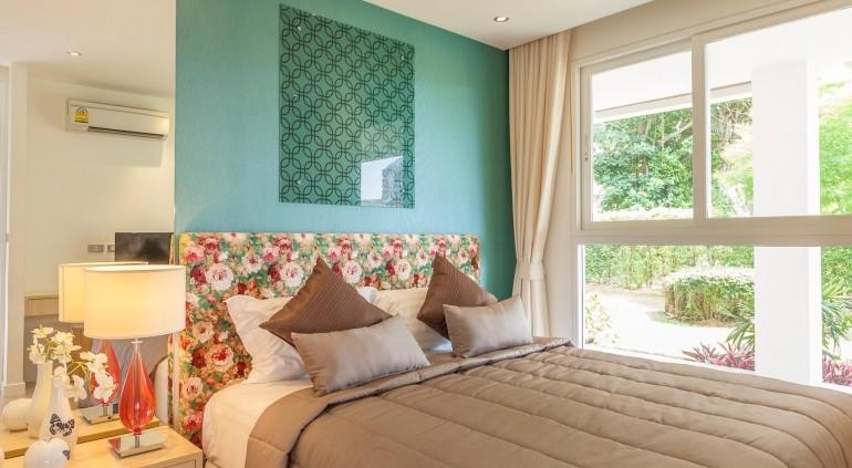 grande caribbean condo resort pattaya in Pratumnak