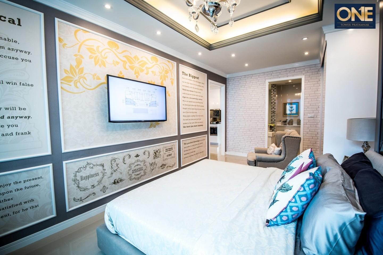 One Tower Pratamnak Condominiums for sale in Pratumnak Pattaya