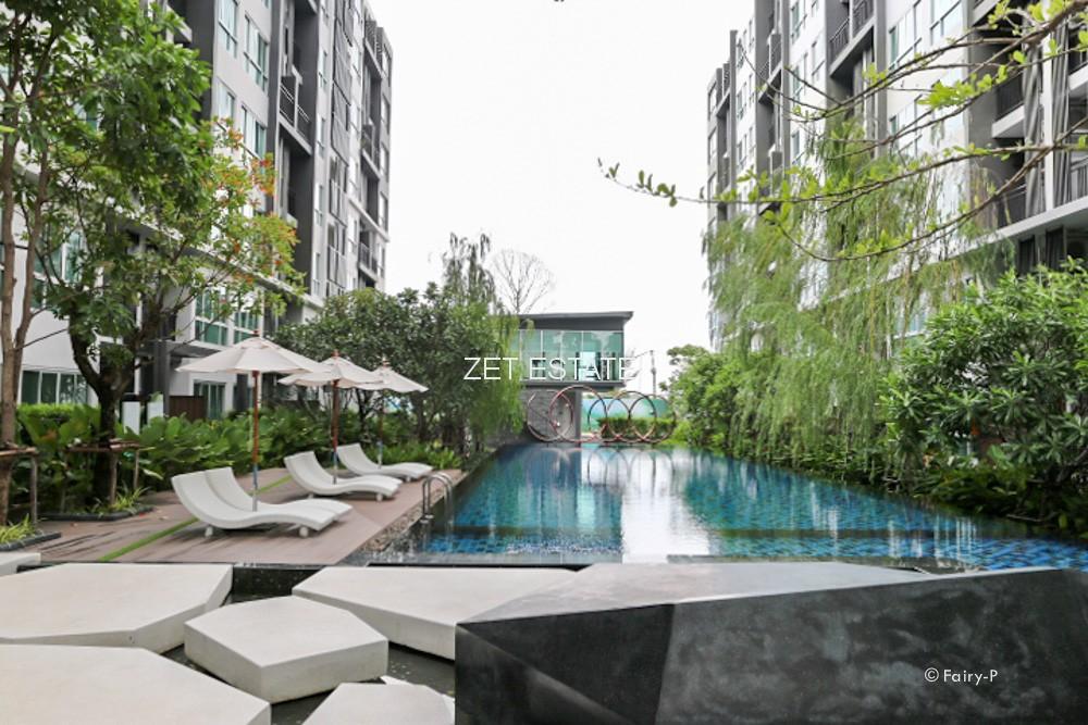 pic-7-Zet Estate Thailand .Co.Ltd north pattaya condo for rent project