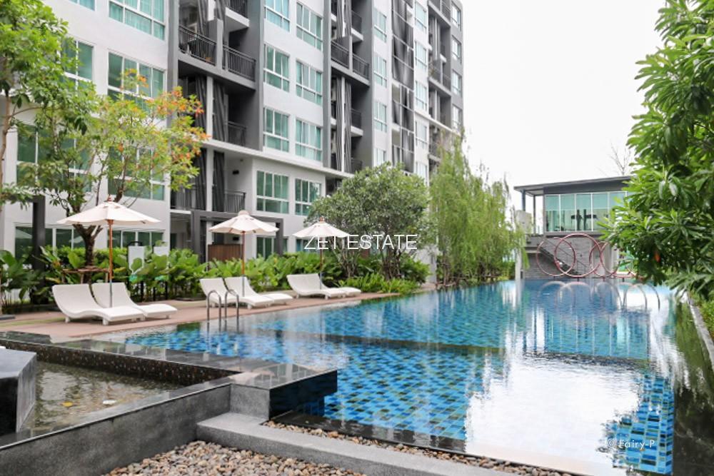 pic-5-Zet Estate Thailand .Co.Ltd north pattaya condo for rent project