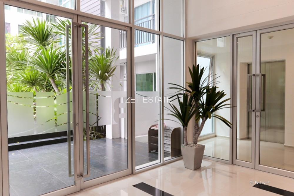 pic-2-Zet Estate Thailand .Co.Ltd north pattaya condo for rent project