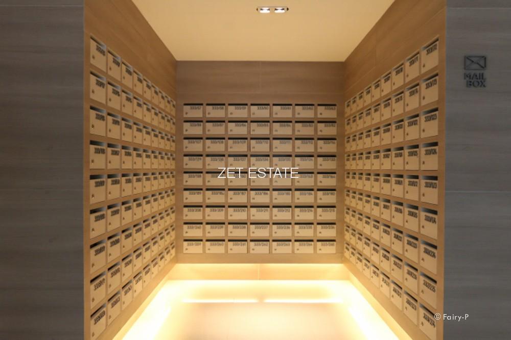 pic-3-Zet Estate Thailand .Co.Ltd north pattaya condo for rent project
