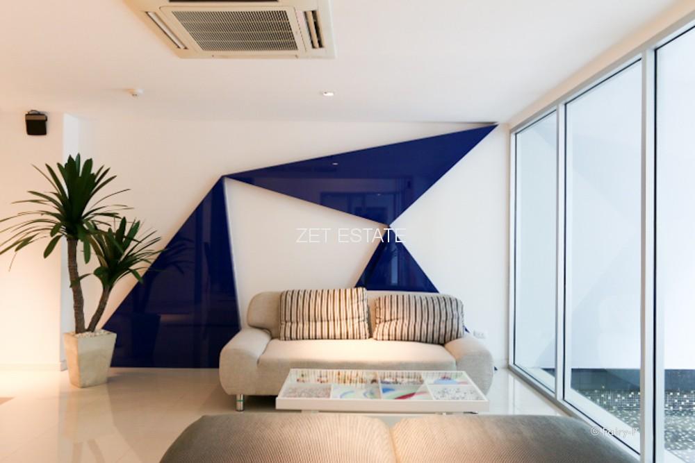 pic-4-Zet Estate Thailand .Co.Ltd north pattaya condo for rent project