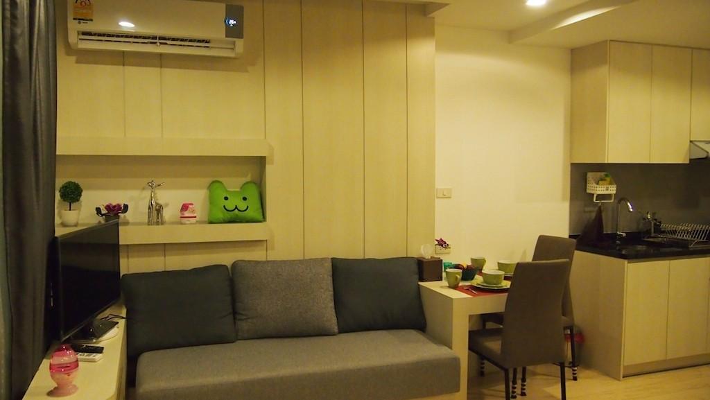 """central pattaya condo for rent """" the chezz condo """" to rent in Central Pattaya Pattaya"""