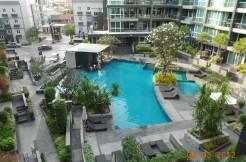 A401 Pool View