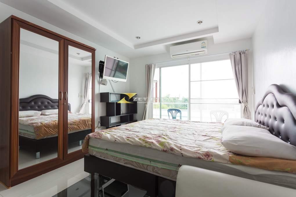 beach mountain condominium condo for rent to rent in Central Pattaya Pattaya
