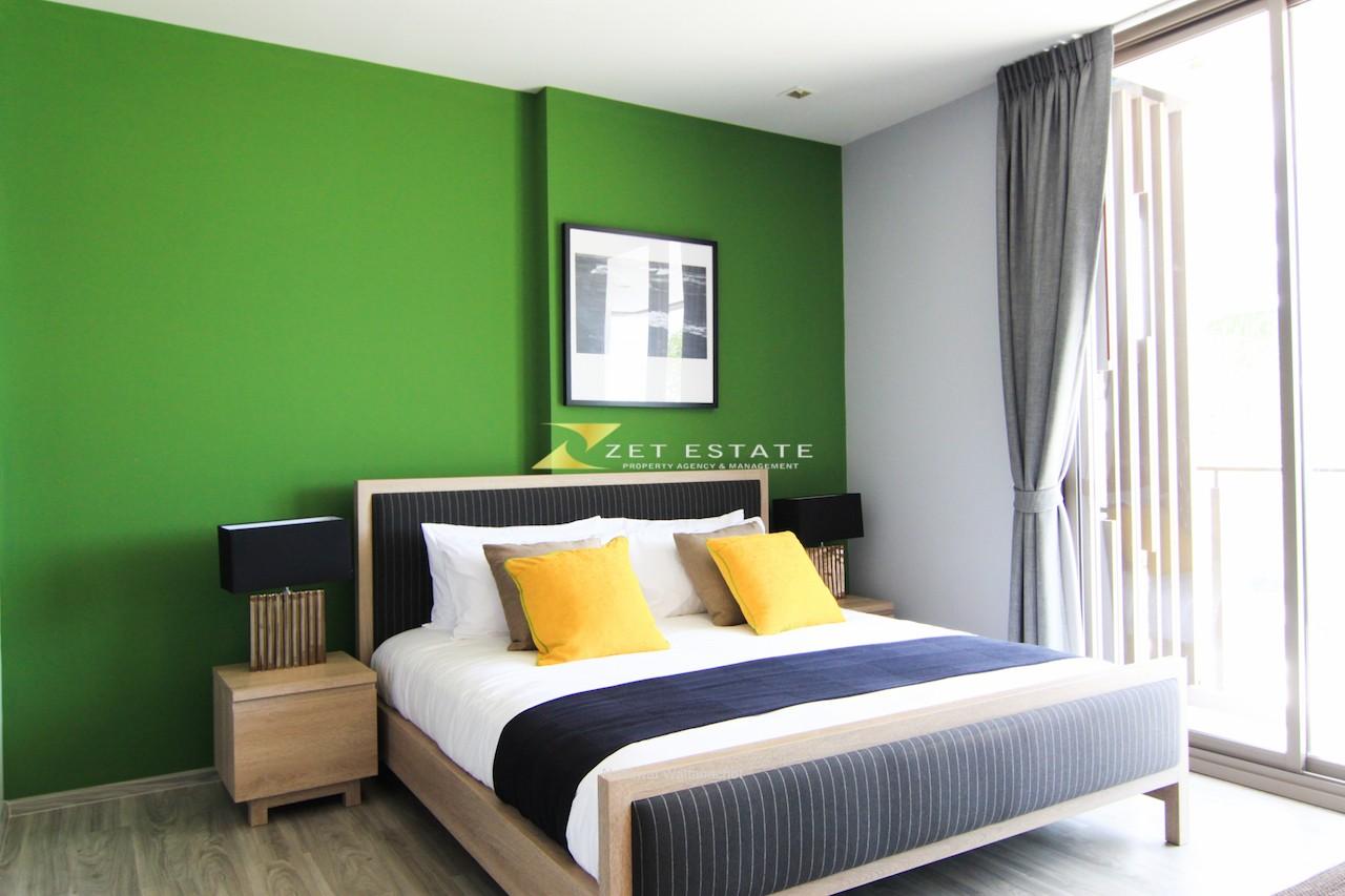 Baan Plai Haad Wong Amat Condominiums for RENT in Wong Amat Pattaya