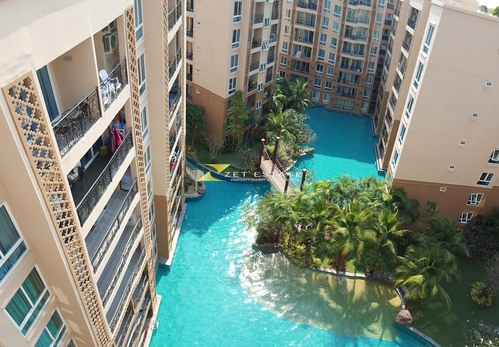 Atlantis condo resort pattaya for sale and rent zet estate for Atlantis condo