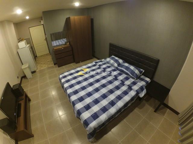 view talay jomtien 1 condominium studio for rent to rent in Jomtien Pattaya