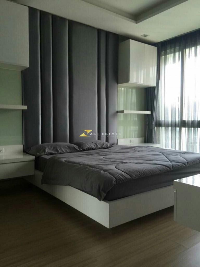 apus condominium 1 bedroom , central pattaya to rent in Central Pattaya Pattaya