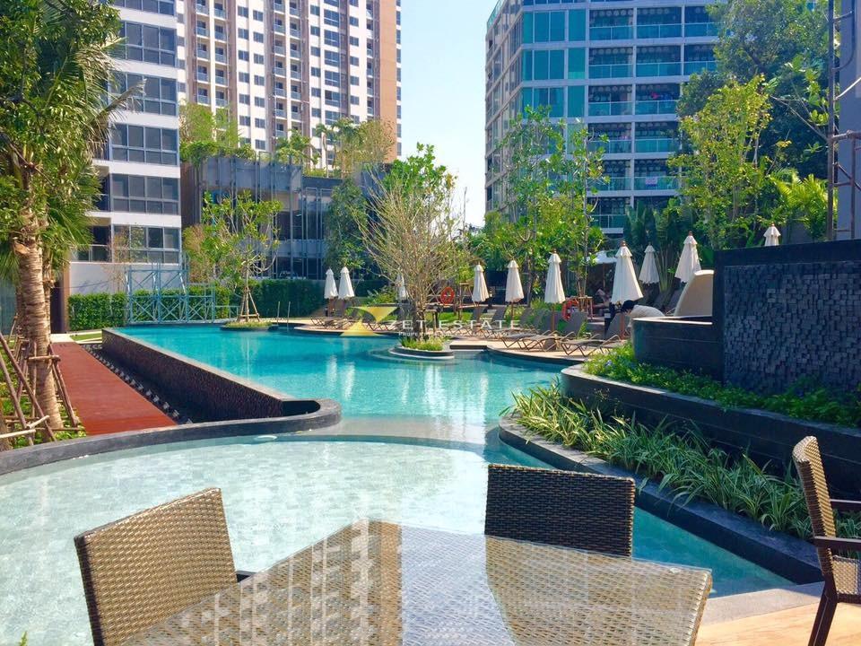hot price !!!! unixx south pattaya 2 bedroom condo for sale for sale in South Pattaya Pattaya