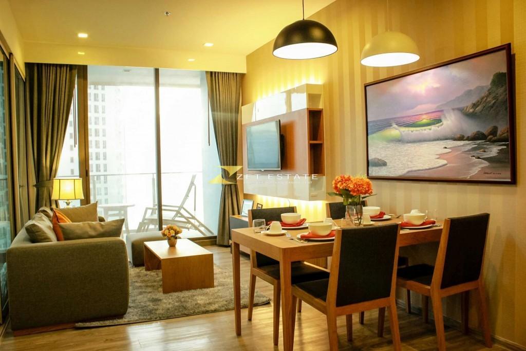 baan plai haad wong amat condominiums in wong amat to rent in Wong Amat Pattaya