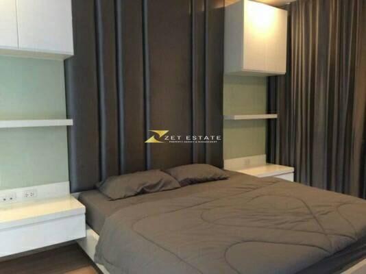 Apus Condo For rent/sale Pattaya krang