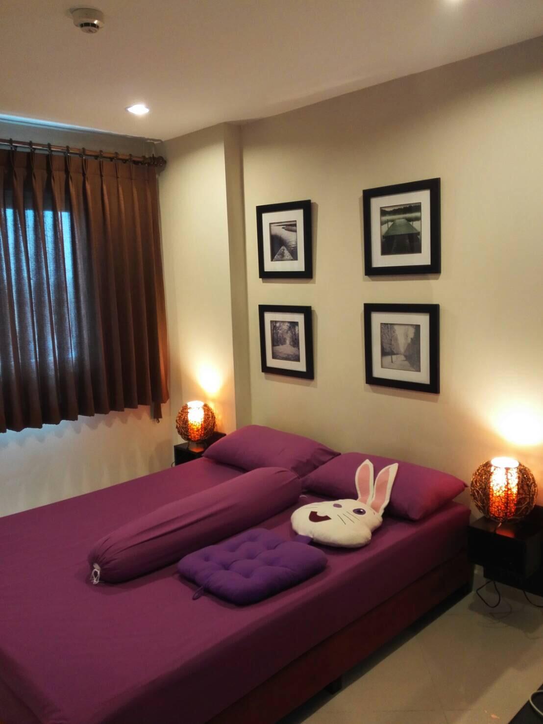 Special Discount !!! Park Lane Jomtien Resort For Rent