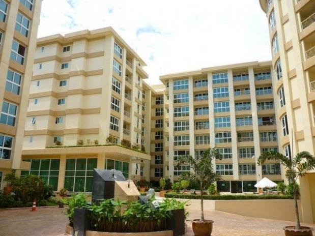 City Garden Apartment Pattaya 2 bedroom , Pattaya Central,For Rent