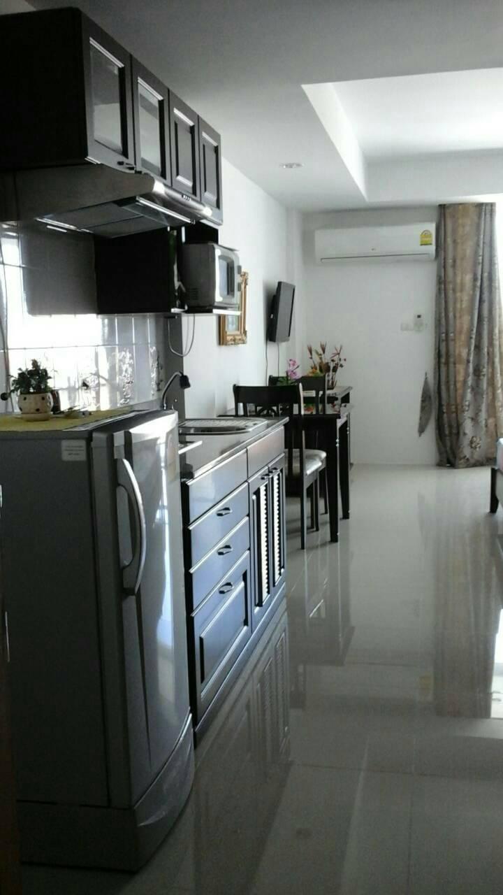 The mountain condominium Pattaya For Sale