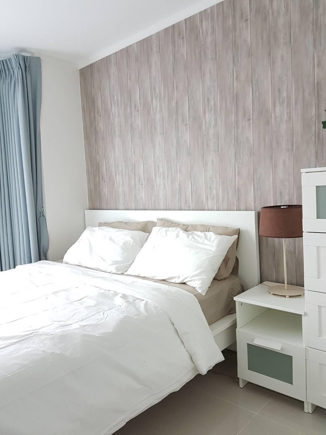 Lumpini Park Beach Jomtien 2 bedroom condo in Pattaya for rent
