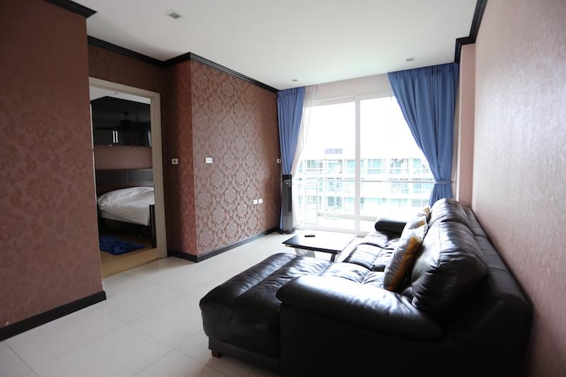 Apus Condominium in Central Pattaya for rent