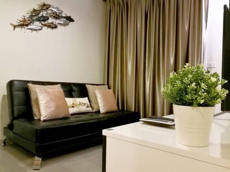 Unixx (ยูนิกซ์) South Pattaya For rent