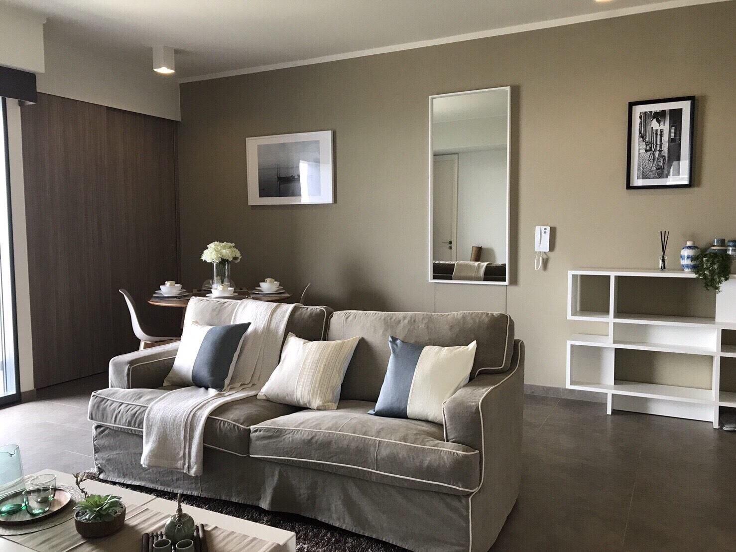 Zire Wongamat (ซายร์ คอนโดมิเนียม) for rent – 2 bedroom